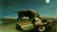 I read some­thing inter­est­ing in the paper today. There is an exhibit at the National Gallery of Art in Wash­ing­ton DC of almost 50 paint­ings by Henri Rousseau. Even if […]