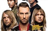 "In the 9/6/07 issue of Rolling Stone mag­a­zine, with Maroon 5 on the cover, lead singer Adam Levine's mother makes a provoca­tive state­ment: ""I wouldn't let him lis­ten to kid's..."