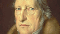 Students of the great German philosopher Hegel are familiar with his notion of the dialectical process. It is commonly summed up as the way a prevailing thesis is confronted by...