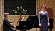 "It was so ter­rific to hear Christina Goyne per­form ""When Time is Over"" in her recital last night. She's a new singer to my music, and she did a spec­tac­u­lar […]"