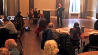 On Friday March 22, the New York Composers Circle presented an Encores Outreach Program at the JASA West Side Community Center on the upper west side of Manhattan. Flautist Michael...