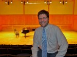 pre-concert at SUNY Stony Brook