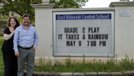 """It Takes A Rain­bow"" with book and lyrics by Emily Clare Thomp­son and music by Richard D. Rus­sell, pre­miered May 9, 2013. It's a very good show in its sim­plic­ity. The..."