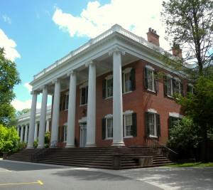 Mead Hall, Drew University