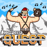 Christmas Composer Quest